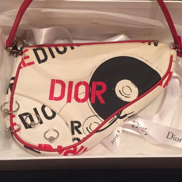7f6b35b5c12b Christian Dior Handbags - Dior